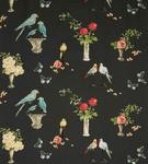 Ткань для штор NCF3820-04 Perroquet Nina Campbell