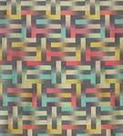 Ткань для штор F6865-02 Fantasque Osborne & Little