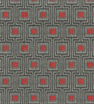 Ткань для штор F6822-05 Garnier Osborne & Little
