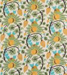 Ткань для штор F6110-01 Maharani Osborne & Little