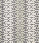 Ткань для штор F6746-05 Pasha Osborne & Little