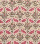 Ткань для штор F6744-04 Pasha Osborne & Little