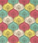 Ткань для штор F6748-03 Pasha Osborne & Little