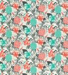 Ткань для штор F6880-02 Sea Breeze Osborne & Little