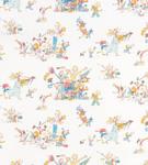 Ткань для штор F6051-01 Zagazoo Osborne & Little