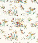 Ткань для штор F6051-02 Zagazoo Osborne & Little