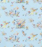 Ткань для штор F6051-03 Zagazoo Osborne & Little
