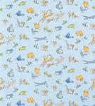 Ткань для штор F6054-02 Zagazoo Osborne & Little