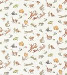 Ткань для штор F6054-04 Zagazoo Osborne & Little