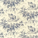 Ткань для штор F99722 Toile Resource 2 Thibaut