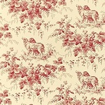 Ткань для штор F99725 Toile Resource 2 Thibaut