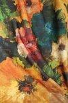 Ткань для штор HAZEL GARDEN Persan