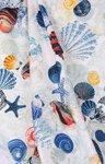 Ткань для штор SAILBOAT SHELL Persan