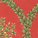 Ткань для штор F96606 Piccadilly Thibaut