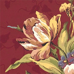 Ткань для штор F96628 Piccadilly Thibaut