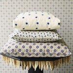 Ткань для штор ZPOE330320 Poesy Embroideries Zoffany
