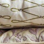 Ткань для штор ZPOE330332 Poesy Embroideries Zoffany