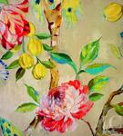 Ткань для штор 8507-632 Art & Soul Prestigious