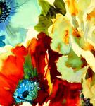 Ткань для штор 8504-340 Art & Soul Prestigious