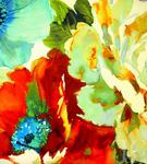 Ткань для штор 8503-340 Art & Soul Prestigious