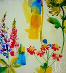 Ткань для штор 8502-522 Art & Soul Prestigious