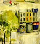 Ткань для штор 8501-123 Art & Soul Prestigious