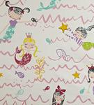 Ткань для штор 5720-266 Playtime Prestigious