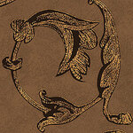 Ткань для штор F81314 Residence Thibaut