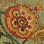 Ткань для штор F83803 River Road Thibaut