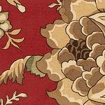 Ткань для штор F83812 River Road Thibaut