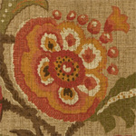 Ткань для штор F93805 River Road Thibaut