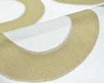 Ткань для штор 110831-3 Boutique Kobe