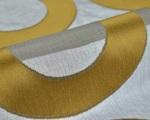 Ткань для штор 110831-4 Boutique Kobe