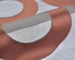 Ткань для штор 110831-5 Boutique Kobe