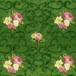 Ткань для штор FQ007-01  Arundale Royal Collection