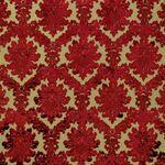 Ткань для штор FQ010-03  Verity Royal Collection