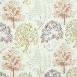 Ткань для штор FQ042-03  Rosa Chinensis Royal Collection
