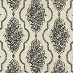 Ткань для штор FQ052-01  Elizabeth Royal Collection