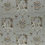 Ткань для штор FQ054-01  Elizabeth Royal Collection