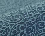 Ткань для штор 110190-6 Nomad Kobe