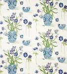 Ткань для штор DAPGPA202 A Painters Garden Sanderson