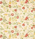 Ткань для штор DAPGPE205 A Painters Garden Sanderson