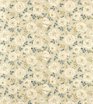 Ткань для штор DAPGRO201 A Painters Garden Sanderson