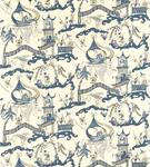 Ткань для штор DVIPPA202 Vintage Sanderson