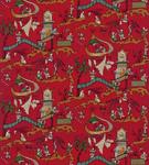 Ткань для штор DVIPPA203 Vintage Sanderson