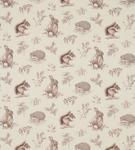 Ткань для штор 225523 Woodland Walk Sanderson