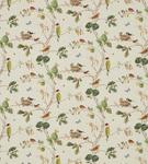Ткань для штор 225511 Woodland Walk Sanderson