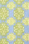 Ткань для штор F98615 Shangri-La Thibaut