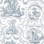 Ткань для штор F96903 Historic Homes 7 Thibaut