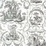 Ткань для штор F96904 Historic Homes 7 Thibaut
